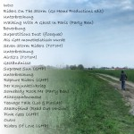 Sturm und Klang - Back-Cover